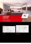 Lamellendach Lamaxa L60